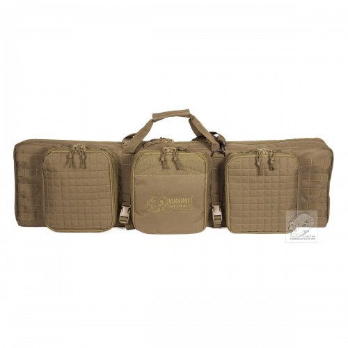 "Voodoo Tac. 42"" Deluxe Padded Weapons Case"