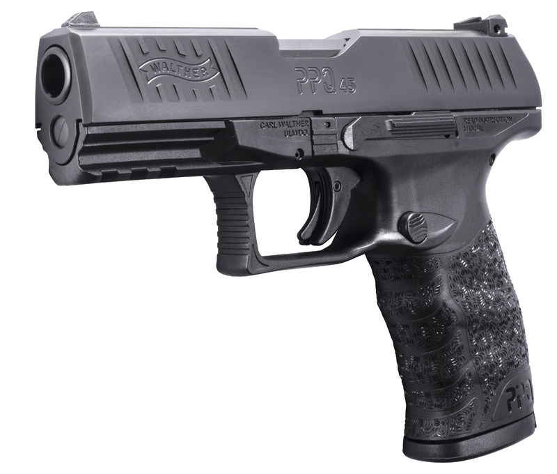 "Walther PPQ M2 4,25"" .45 ACP"