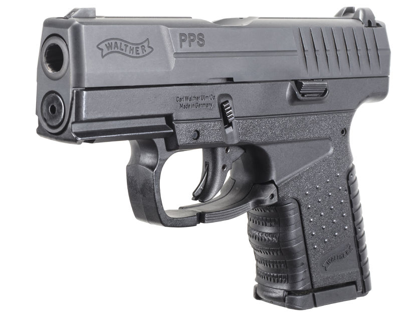 Walther PPS 9mm Luger