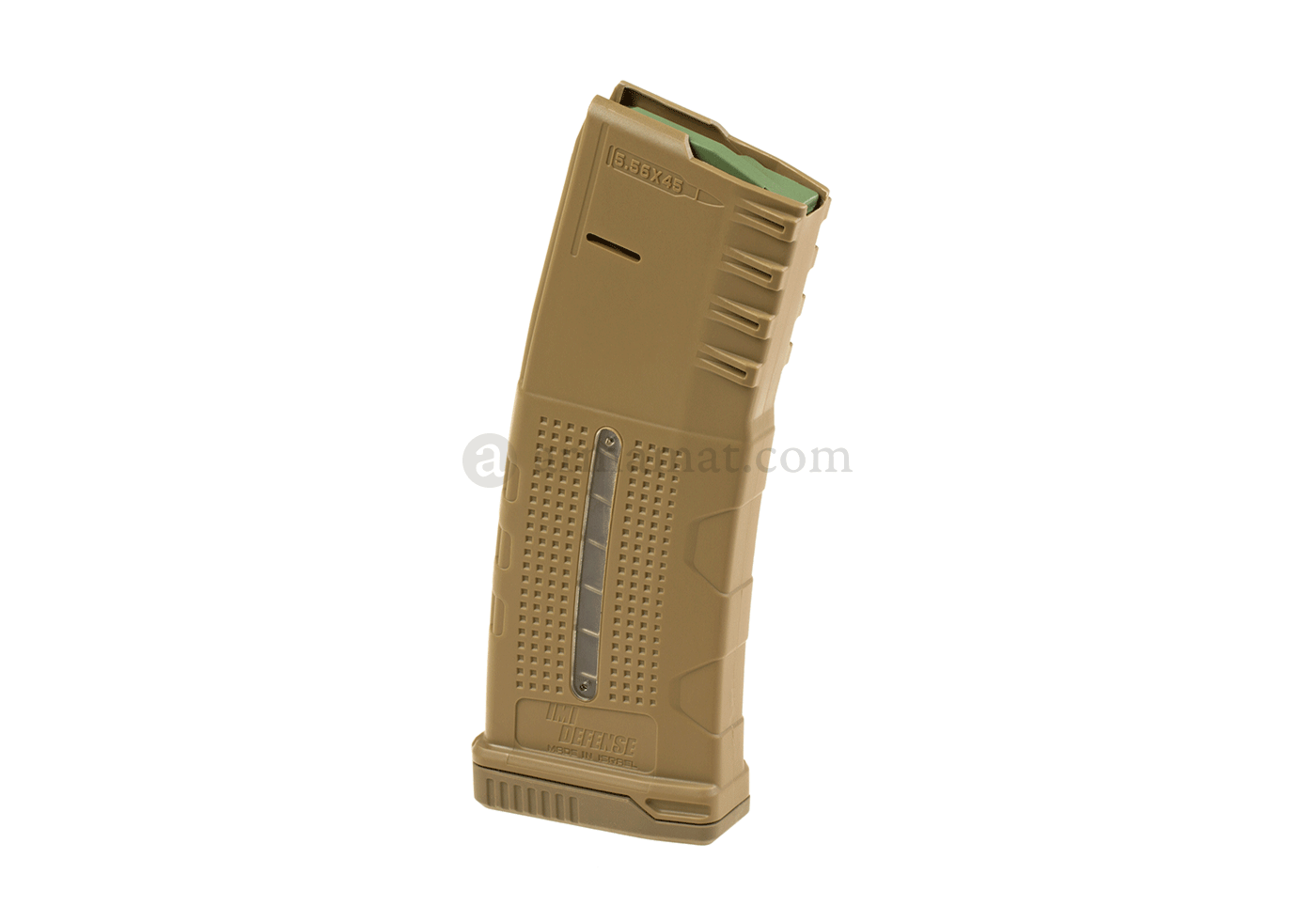 Zásobník IMI Defence AR15 Gen 2 Enhanced, Sand, 30 ran