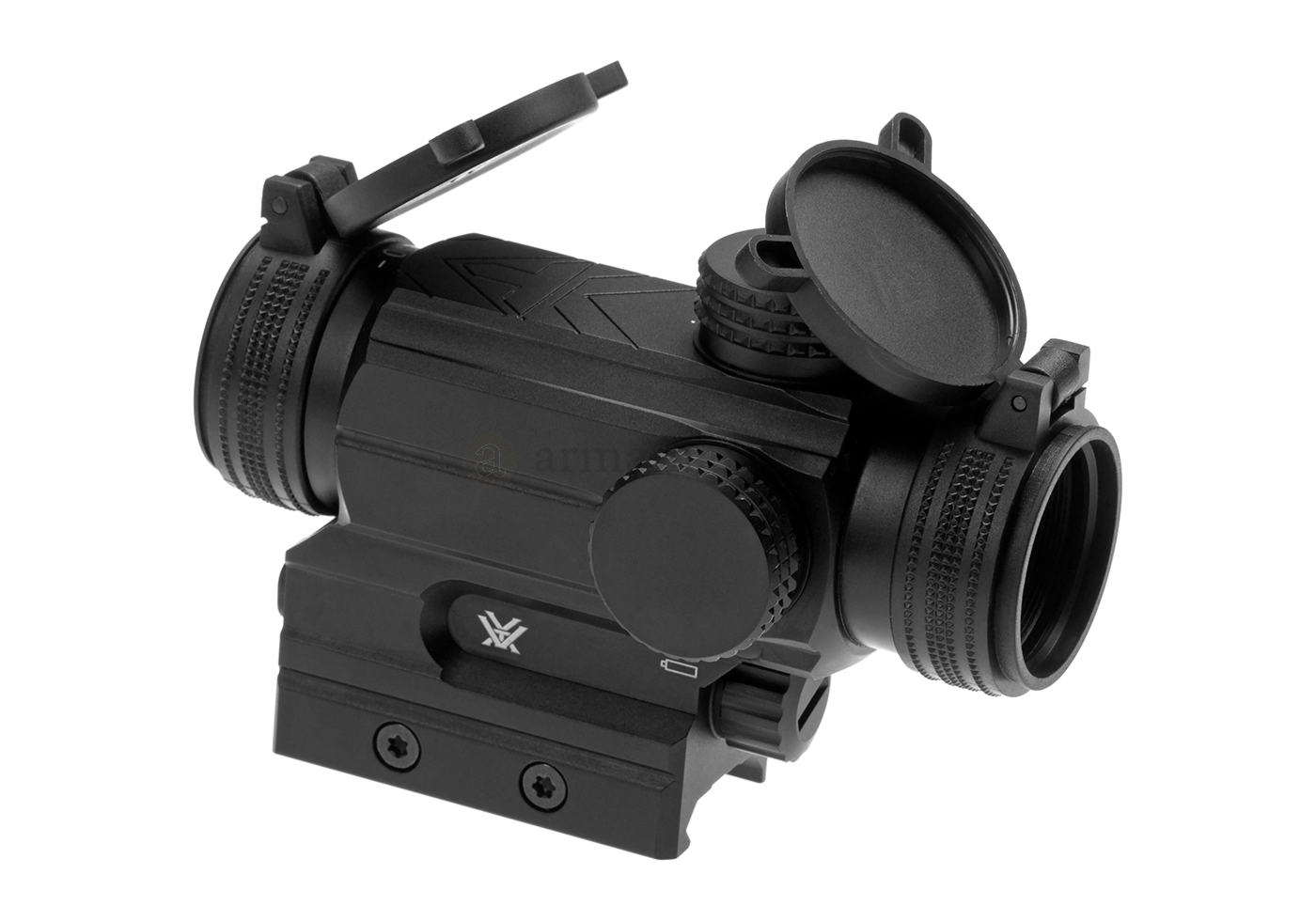 Kolimátor Vortex Spitfire 1x AR Prism Scope