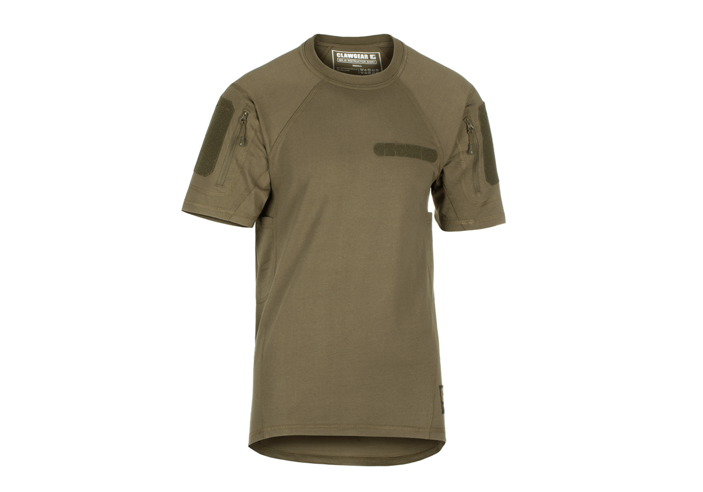 Clawgear MK.II INSTRUCTOR Shirt, RAL7013