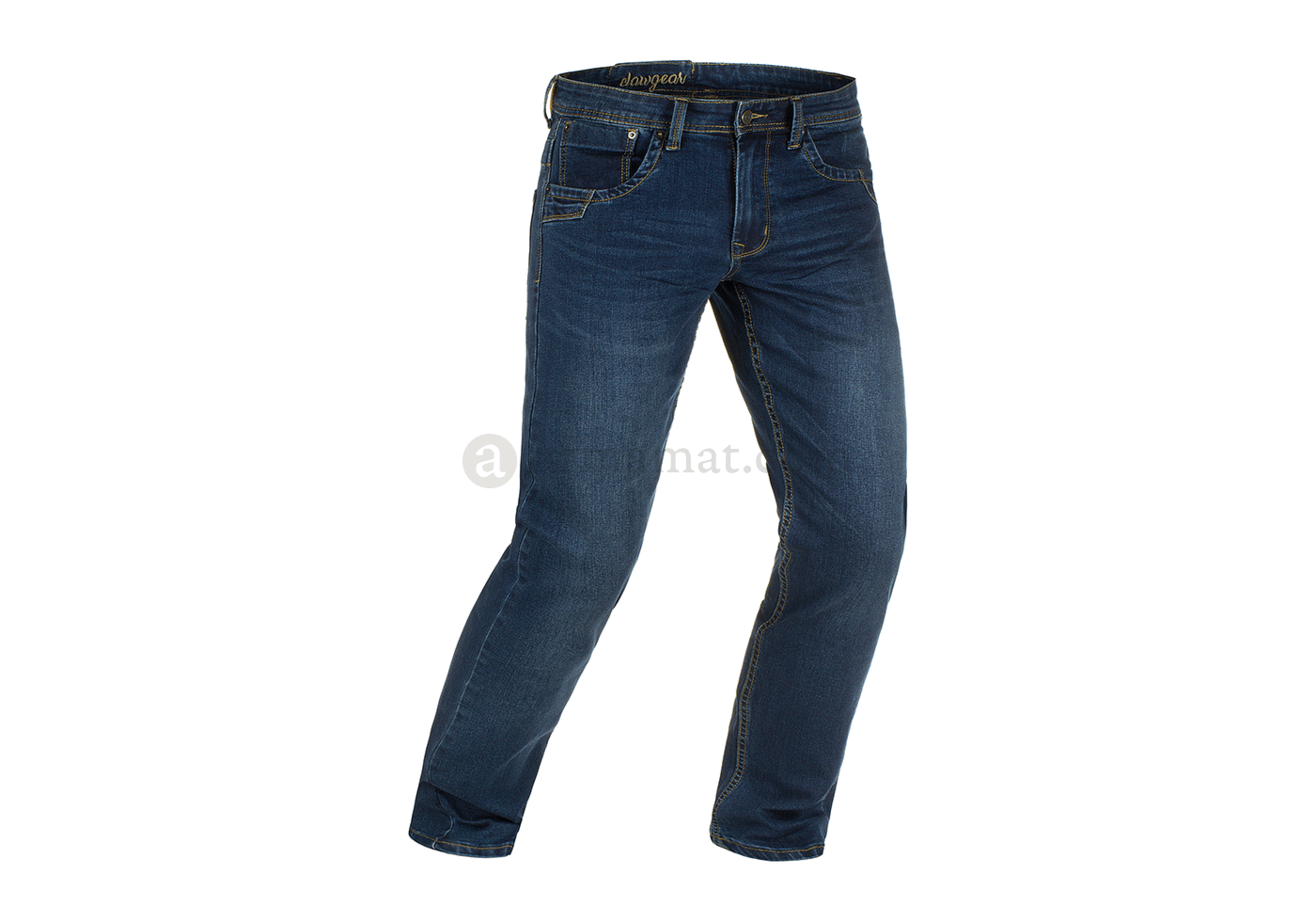 ClawGear DENIM Tactical Flex Jeans Sapphire Washed